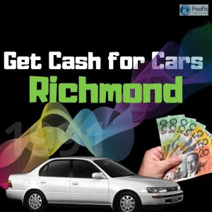 cash for cars richmond