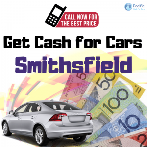 Cash for cars Smithfield