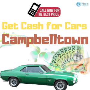 Cash for car campbelltown